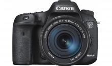 Canon EOS 7D MarkII