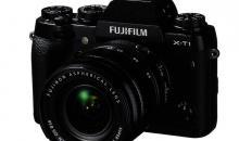 Fuji X-T1 erhält umfangreiches Firmware-Update
