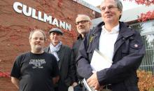 Lesertest und Werksbesichtigung bei Cullmann