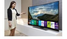 Samsung auf der CES: SUHD TV, UHD Alliance und Portable SSD T1