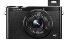 Fujifilm: Kompakte XQ2, Systemkamera X-A2 und Bridgekameras FinePix
