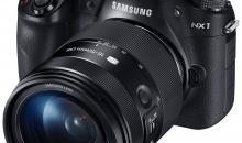 Samsung NX1-Update bringt neue Funktionen