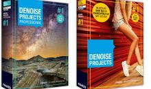Denoise projects soll verrauschte Bilder retten