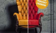 Farbeffekte mit Franzis XColor effects pro 9.5