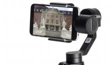 Smartphone-Gimbal Freevision Vilta-M im Kurztest