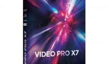 Videoschnitt mit den neuen Features von Magix Video Pro X7