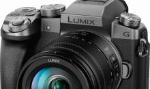 Panasonic stellt neue Systemkamera Lumix G70 vor