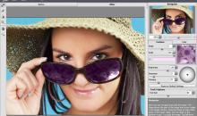 AKVIS Decorator 4.0: Bildinhalte mit neuen Texturen füllen