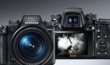 Software-Update 1.3 für Samsung NX1 verfügbar