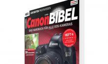 CanonBIBEL 2/2015 jetzt im Handel!