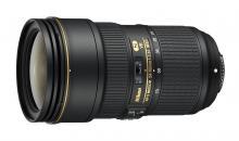 Neuauflage des Nikon Standardzoom Nikkor 24-70 mm 1:2,8E ED VR