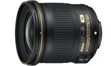 Nikon Weitwinkel AF-S Nikkor 24 mm 1:1,8G ED