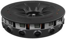 GoPro Odyssey VR: 360 Grad-Videos für 15.000 US-Dollar