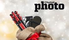 Advent, Advent: Mit DigitalPHOTO tolle Preise gewinnen