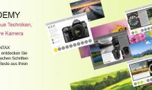 Kostenlose Web-Fotokurse für Pentax-Fotografen