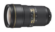 Neuer Standard: Das AF-S 24-70 f/2,8 von Nikon