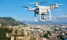 Drohnenfotografie: Das müssen Sie als Einsteiger wissen
