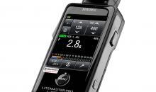 Volle Lichtkontrolle mit Touchscreen