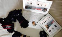 Canon-Fans shoppen ab jetzt online