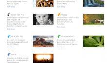 NIK Collection kostenlos für alle - mit einem Haken