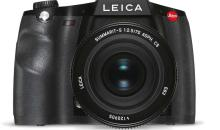 Neue Firmware für die Leica S