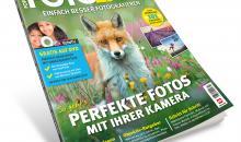 FotoEASY 2/2016: Praxis-Wissen für Foto-Einsteiger – jetzt im Handel!