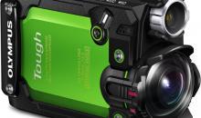 Olympus Tough! TG-Tracker: Actioncam mit GPS