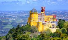 Schlösser, Burgen und Paläste: Majestätische Motive für Fotografen