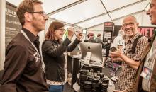 Wochenendtipp: Fotomarkt  touch&try beim Umweltfotofestival Zingst