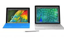Gratis Adobe CC Foto Abo beim Kauf eines Surface Book oder Pro 4
