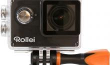 Rollei erweitert Actioncam-Sortiment