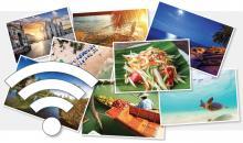 Cloud-Services: Reisefotos einfach unterwegs sichern
