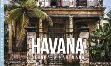 Neuer Bildband: Havana von Bernhard Hartmann