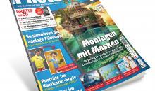 Photoshop-Wissen satt: Die DigitalPHOTO Photoshop 3/2016