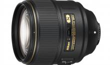 Nikon stellt neues Porträt-Objektiv vor