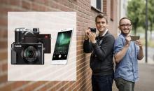 Das Duell: Kompaktkamera vs. Smartphone