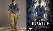 So gestalten Sie ein cooles Videospiel-Cover in Photoshop