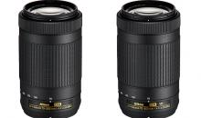 Supertelezoomobjektive mit neuem AF-P-Schrittmotor von Nikon