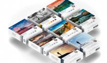 Cokin präsentiert 6 themenspezifische Filter-Kits