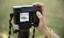 Optimal eingestellt: So passen Sie Seitenverhältnis und Farbraum Ihrer Kamera an