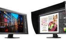 EIZO stellt zwei neue 27-Zoll-Monitore aus der ColorEdge-Serie vor