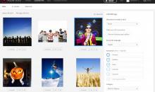 Stockfoto-Portal von Adobe im Betatest
