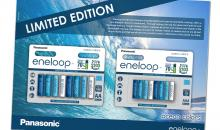 eneloop ocean – Die neue Natur-Edition von Panasonic Batteries