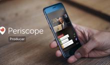 Periscope streamt jetzt auch in HD