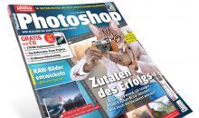 Neu im Handel: Die DigitalPHOTO Photoshop 4/2016