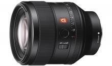 Sony FE85/1,4 GM - Lichtstarke Porträtoptik