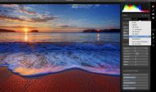 Luminar – Bildbearbeitung für den Mac