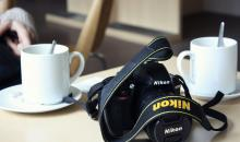 Weihnachten 2016: Gleich drei Nikon-Kameras, kabellose Kopfhörer von Sennheiser & Kamera-Rucksäcke