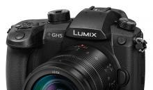 Panasonic: Neues Flaggschiff GH5 und zwei kompakte Lumix-Modelle