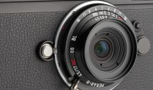 Pancake für Leica M: Perar 17mm F4.5 Retro Focus Ultra Thin